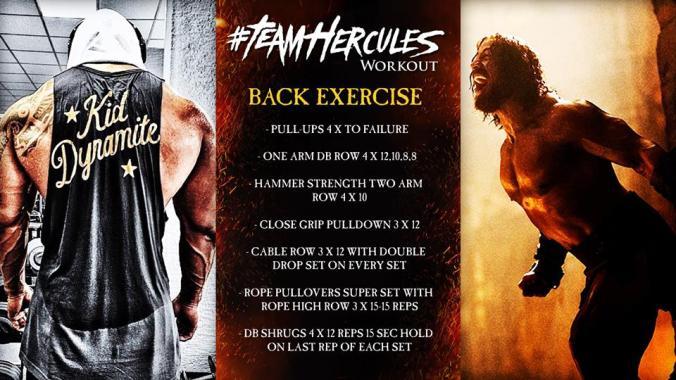 Hercules back